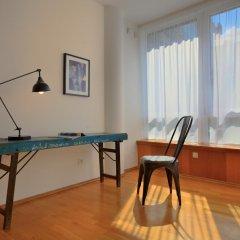 Апартаменты Franciscan Garden Apartments Прага детские мероприятия