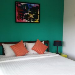 M Hostel Lanta комната для гостей фото 5