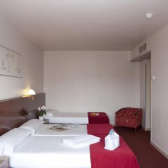 Hotel Amrey Sant Pau 2* Стандартный номер с различными типами кроватей фото 13