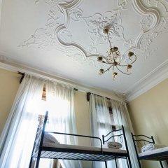 City Central Lviv Hostel интерьер отеля