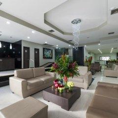 Отель Vizcaya Real Колумбия, Кали - отзывы, цены и фото номеров - забронировать отель Vizcaya Real онлайн интерьер отеля фото 3