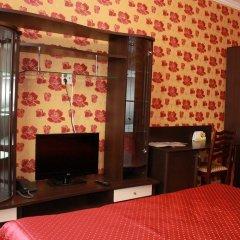 Гостиница Классик Полулюкс с разными типами кроватей фото 3