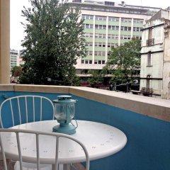 Easy Lisbon Hostel Стандартный номер фото 6