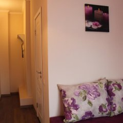 Мини-отель Престиж Стандартный номер с различными типами кроватей фото 8