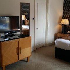 Millennium Hotel Glasgow 4* Представительский номер с различными типами кроватей фото 4