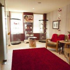 Отель Queen's Park Turkiz Kemer - All Inclusive комната для гостей фото 2