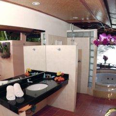 Отель Friendship Beach Resort & Atmanjai Wellness Centre 3* Люкс с двуспальной кроватью фото 7