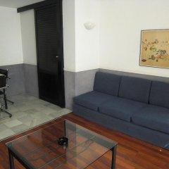 Отель Apartamentos Descartes Апартаменты фото 4