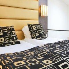 Отель Golden Tulip De Paris 4* Улучшенный номер фото 29