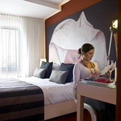 Отель TRYP by Wyndham Antwerp 3* Стандартный номер фото 8