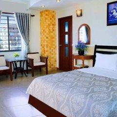 Отель Nice Hotel Вьетнам, Нячанг - 2 отзыва об отеле, цены и фото номеров - забронировать отель Nice Hotel онлайн комната для гостей фото 6