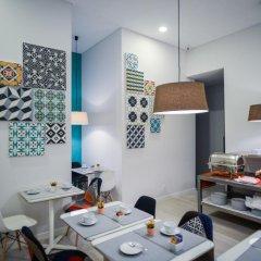 Rio Art Hotel питание фото 3