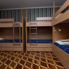 Не Только Хостел Кровать в мужском общем номере двухъярусные кровати фото 6