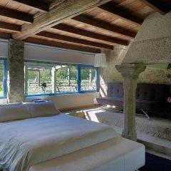 Отель A Cabana de Carmen комната для гостей фото 5