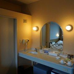 Aso Villa Park Hotel Минамиогуни ванная