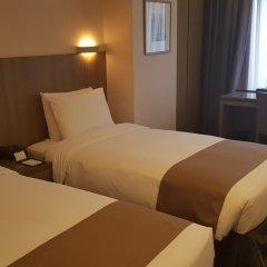 Centermark Hotel 4* Стандартный номер с 2 отдельными кроватями