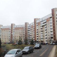 Апартаменты Molnar Apartments Минск фото 6