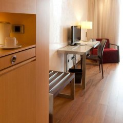 Отель Eurostars Budapest Center удобства в номере фото 2