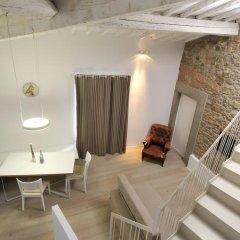 Отель Villa Aruch 2* Студия с различными типами кроватей фото 11
