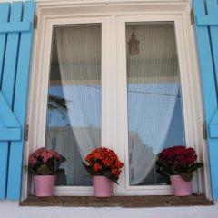 Отель PuraVida Divehouse балкон