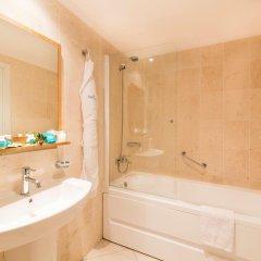 CLC Kusadasi Golf & Spa Resort Hotel 5* Апартаменты с различными типами кроватей фото 3
