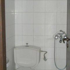 Отель Dolphin Apartments Греция, Родос - отзывы, цены и фото номеров - забронировать отель Dolphin Apartments онлайн ванная