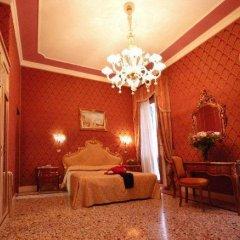 Отель Residenza San Maurizio 3* Улучшенный номер с различными типами кроватей фото 2