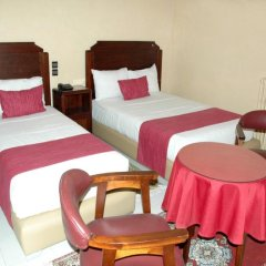 Отель Royal Rabat Марокко, Рабат - отзывы, цены и фото номеров - забронировать отель Royal Rabat онлайн комната для гостей
