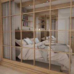 Отель Apartamenty Chata Pod Reglami развлечения