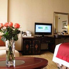 Отель Holiday Inn Chengdu Century City - West Tower удобства в номере