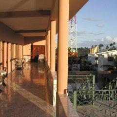 Отель Garant & Suites 3* Номер Делюкс фото 5