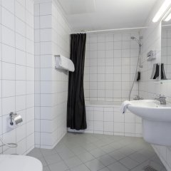 Mercur Hotel 3* Стандартный номер с двуспальной кроватью фото 2