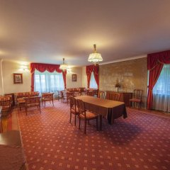 Отель Slaby&Bambur Residence Castle фото 2