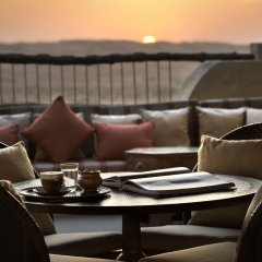 Отель Anantara Qasr Al Sarab Resort And Spa 5* Номер Делюкс фото 5