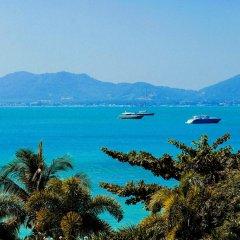 Отель Dream Sea Pool Villa пляж фото 2