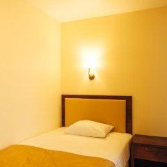 Гостиница Гала Номер Комфорт с различными типами кроватей фото 5