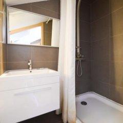 Отель Aparthotel Van Hecke Полулюкс с различными типами кроватей фото 6