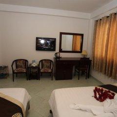 N.Y Kim Phuong Hotel 2* Улучшенный номер с различными типами кроватей