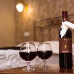 Отель Boutique Villa Mtiebi 4* Номер Комфорт с различными типами кроватей фото 5