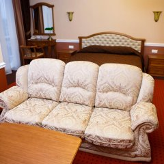 Отель Екатеринодар 3* Номер Делюкс фото 2