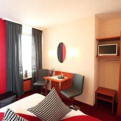 Отель FALKENTURM 3* Стандартный номер фото 14