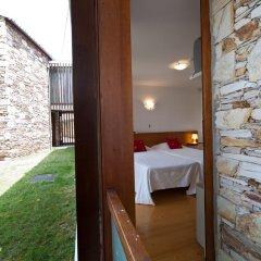 Отель A. Montesinho Turismo 3* Стандартный номер разные типы кроватей фото 4
