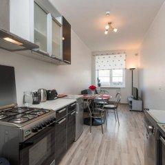 Апартаменты Rotalia Apartments в номере фото 2