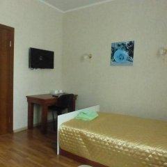 Мини-Отель Никольская комната для гостей фото 5