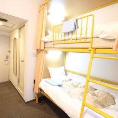 Отель Sakura Ikebukuro Стандартный номер фото 4