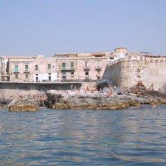 Отель Camere Cavour Сиракуза пляж
