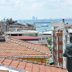 Zirve Турция, Стамбул - отзывы, цены и фото номеров - забронировать отель Zirve онлайн пляж