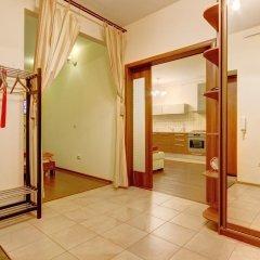 Апартаменты СТН Студия с различными типами кроватей фото 7
