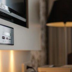 Mercure Hotel Amersfoort Centre 4* Люкс повышенной комфортности с различными типами кроватей