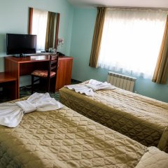Bariakov Hotel 3* Стандартный номер фото 5